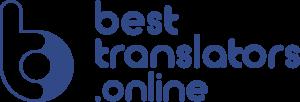 A Good Translation - The Best Translators Online